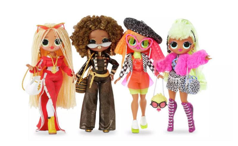 L.O.L Surprise! O.M.G. Dolls Series 1