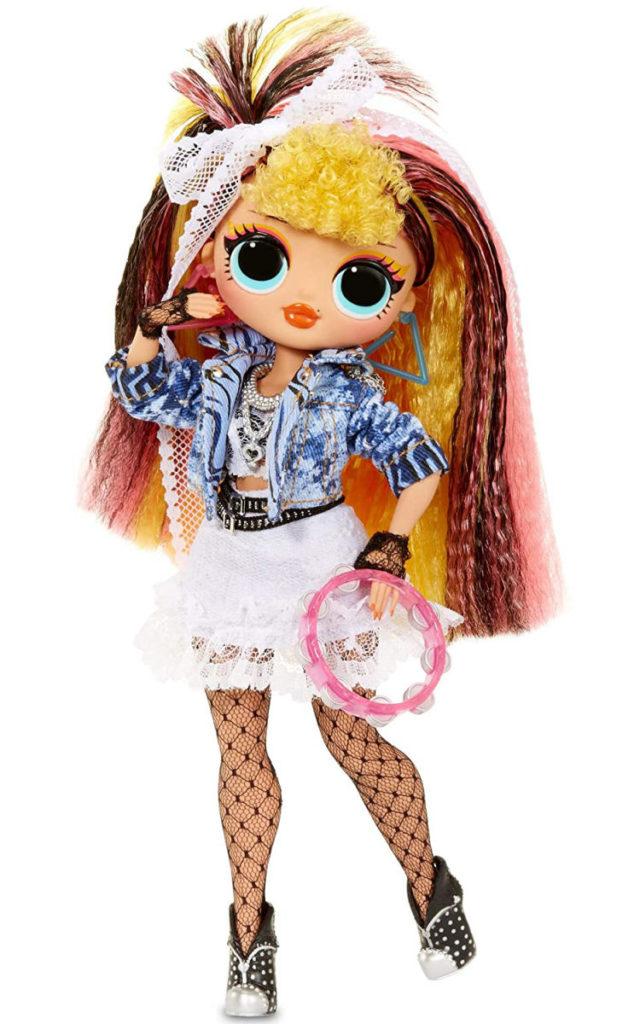 L.O.L. Surprise! Remix OMG Pop B.B. fashion doll
